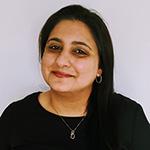 Deepa Mehrotra, PE, LEED AP BD+C