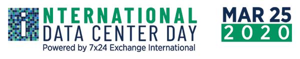 Intl Data Center Day