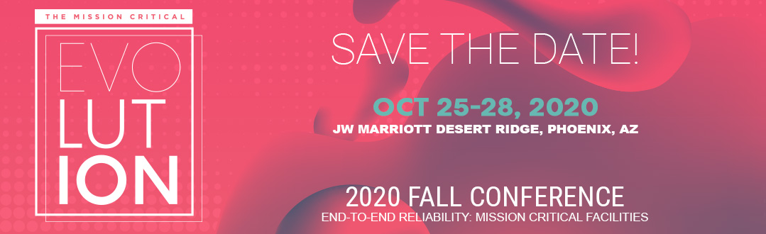Fall 2020 Conference | Save the Date!