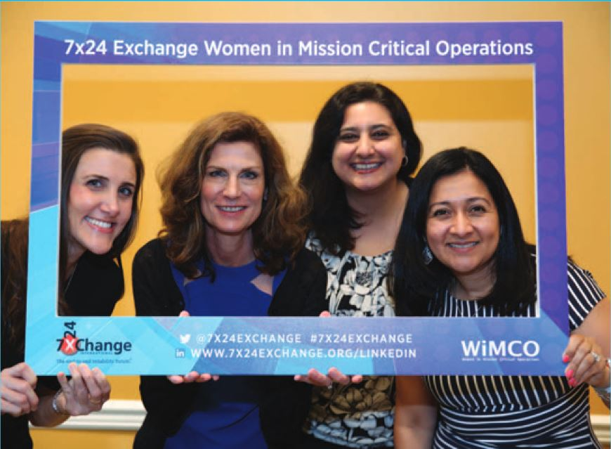 WiMCO Committee