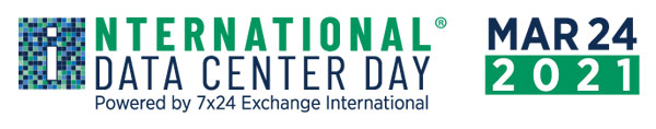 Intl Data Center Day