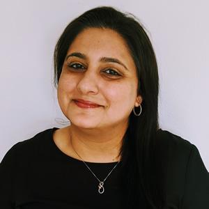 Deepa Mehrotra