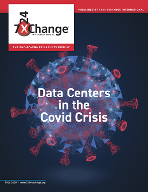 7x24 Exchange 2020 Fall Magazine