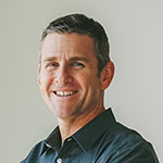 Paul Pinholster, Sr. Client Solutions Manager, Gordon width=