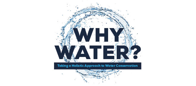 7x24 Exchange Fall Magazine 2020 | Why Water?