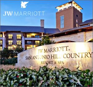 JW Marriott San Antonio, TX Hill Country, San Antonio, TX