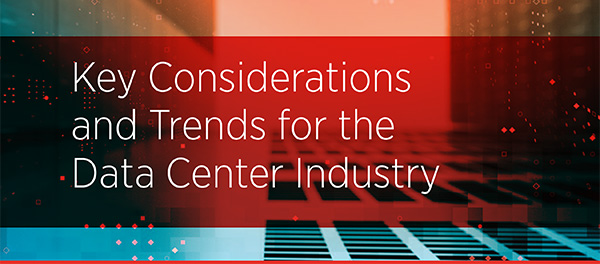 7x24 Exchange Magazine Spring 2021 - Key Considerations and Trends for the Data Center Industry