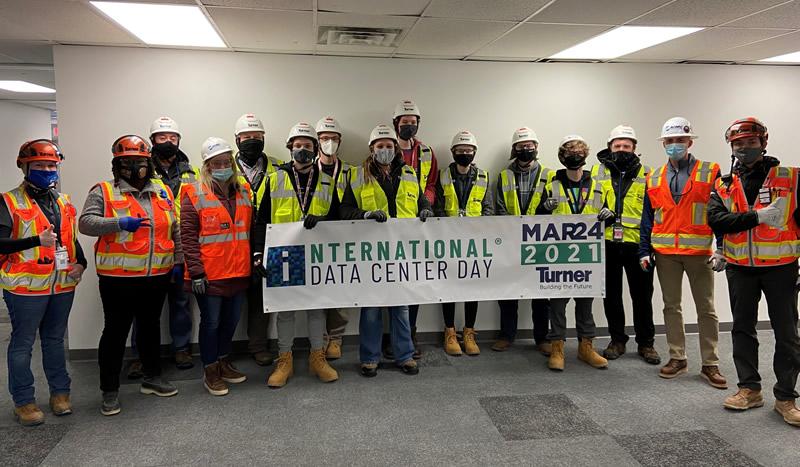 MMC International Data Center Day