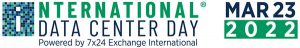 Intl Data Center Day Logo