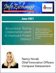 INFO Exchange June 2021