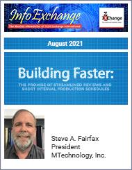 INFO Exchange August 2020
